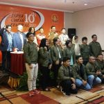 Konferensi Pers 10th JAPFA Chess Festival 2017